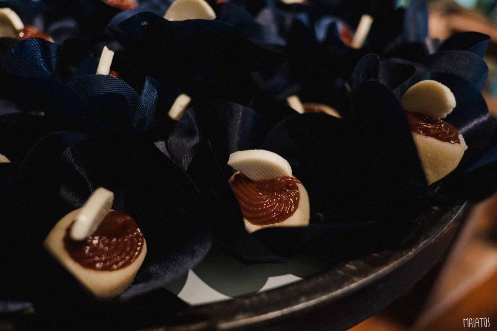 doce de casamento queijo com goiabada