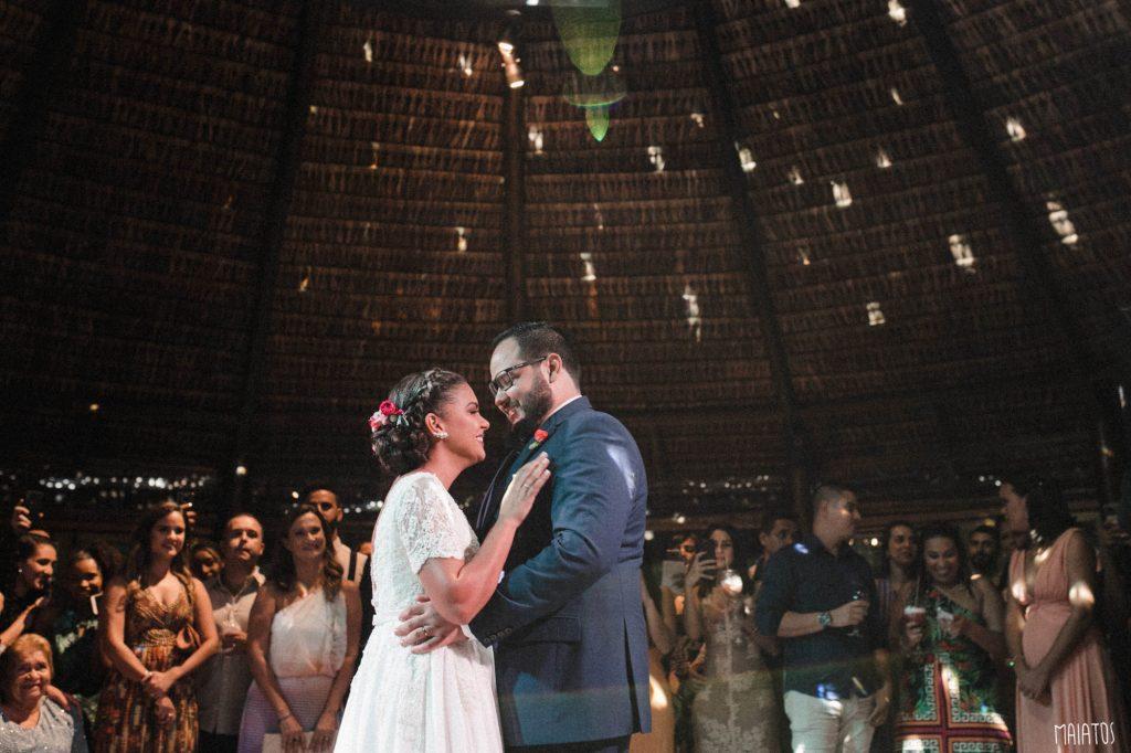 primeira dança dos noivos lajedo